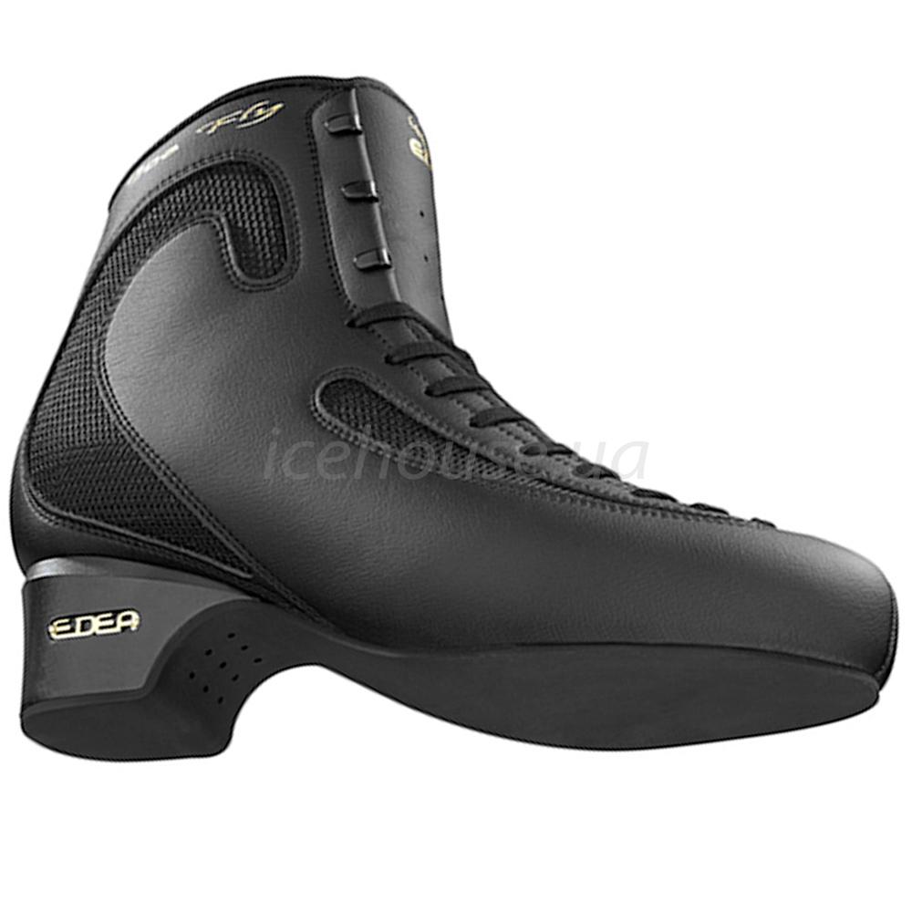 a555b0a8 Ботинки для фигурного катания EDEA ICE FLY.